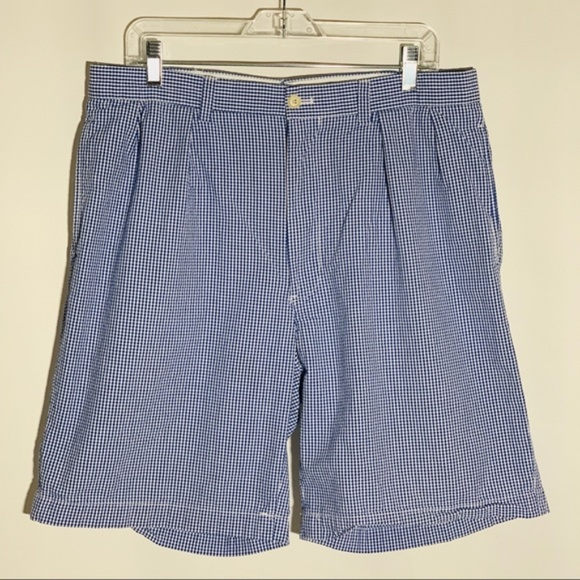 Other - Blue Trunks